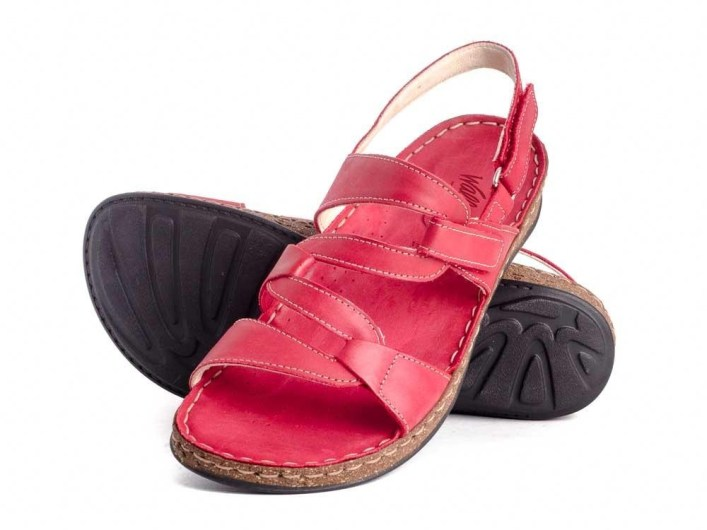 Sandalias para mujer Walk & Fly 3861-41460