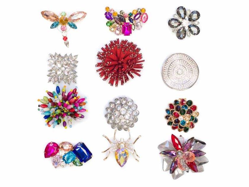 Complementos y accesorios para dar el toque final a tu look.