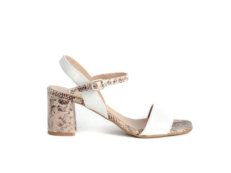 Sandalias de tacón Tiziana 1302