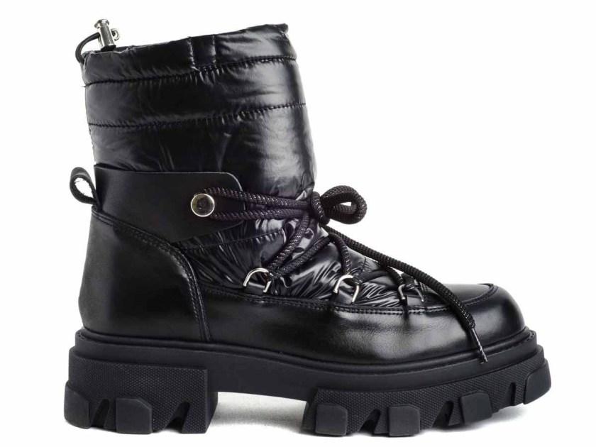 Combat boots Alpe 2076
