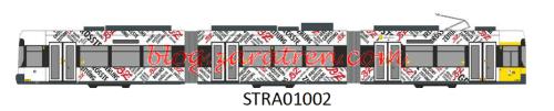 STRA01002 Riezte - Zaratren.com
