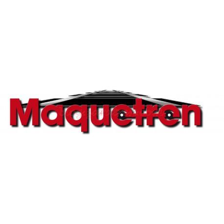 Maquetren - Revista mensual Maquetren, Número 311, 2018