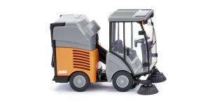 Wiking - Vehiculo de limpieza municipal, 300, Escala H0, Ref: 065738.
