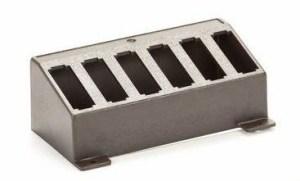 Peco - Consola para seis interruptores Peco, Ref: PL-27.