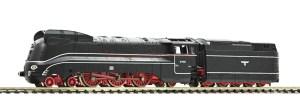 Fleischmann - Locomotora Vapor BR01-10 , DRB, Epoca II, Escala N, Ref: 717405 y 717475.