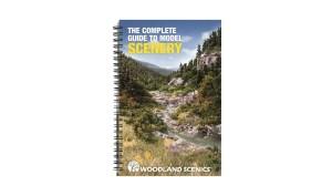 Woodland Scenics - Manual explicativo de como realizar paisajes, Valido todas las Escalas, Ref: C1208.