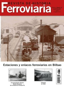 Maquetren - Revista de Historia Ferroviaria Nº 27, 1º Semestre 2021.