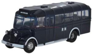 Oxford - Autobus Royal Navy Bedford OWB, Escala N, Ref: NOWB001.