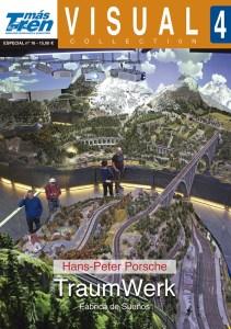 Edición especial Nº 16. Hans-Peter Porsche. TraumWerk.