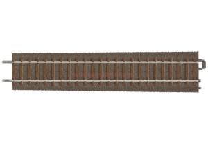 Trix - Tramo de via recta de transición a F. Profi, 180 mm, Escala H0, Ref: 62922