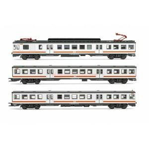 Arnold - Automotor serie UT440, Renfe Regionales, Analogico, Epoca V, Escala N, Ref: HN2442
