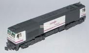 STARTRAIN 319 INTEGRIA ST70104A