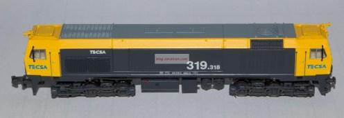 STARTRAIN 319 TECSA ST70103