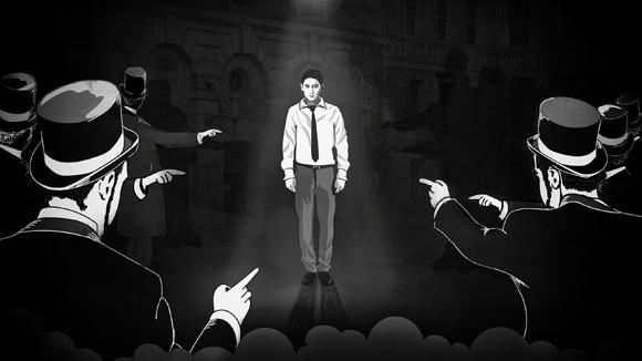 Kafka Interpretation