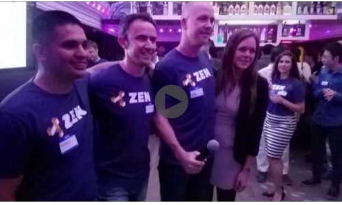 Zen Founding Team from Crypt0