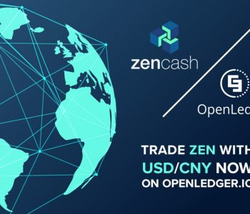 zen on openledger