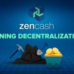 Mining Decentralization