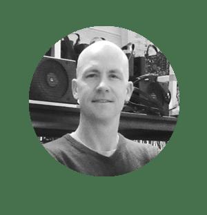 ZenCash co-founder & chief engineer Rolf Versluis