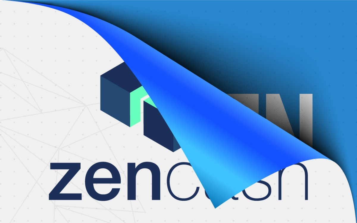 ZenCash Will Be Unveiling Its New Brand Soon!