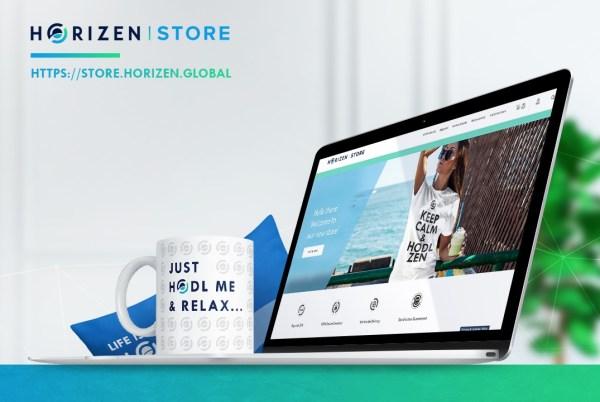 Horizen official store