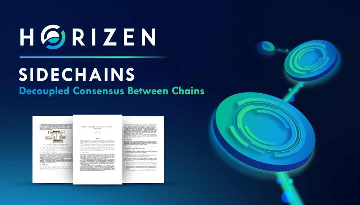 Horizen Sidechains White Paper: Decoupled Consensus Between Chains
