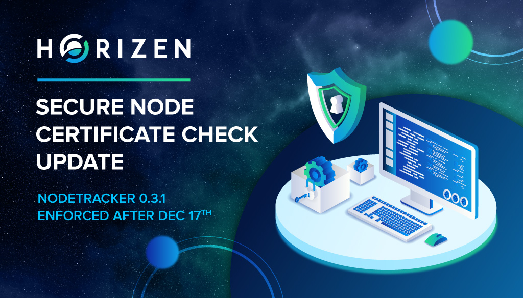 Enhancing the Certificate Check process for Secure Node Tracking System
