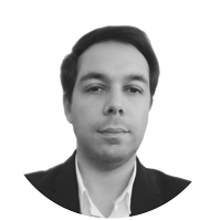 Gustavo Fialho, Director of User Experience at Horizen
