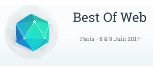 Best of Web 2017