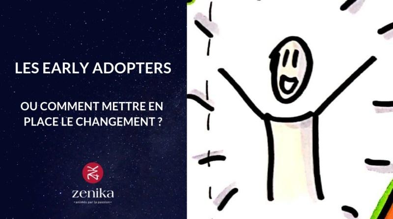 Blog Zenika - Early Adopters