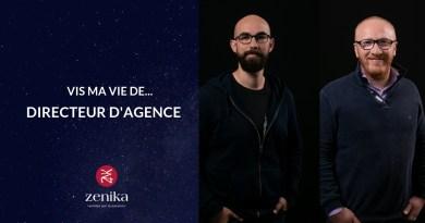 Blog Zenika - Vis ma vie de DA