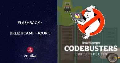 Breizhcamp jour 3