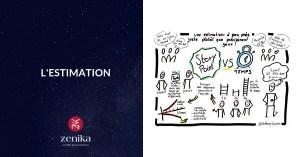 Blog Zenika - Estimation - agile