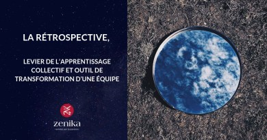 Blog Zenika - Rétrospective apprentissage et transformation