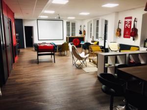 openspace Zenika Rennes