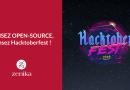 Pensez open-source, pensez Hacktoberfest !