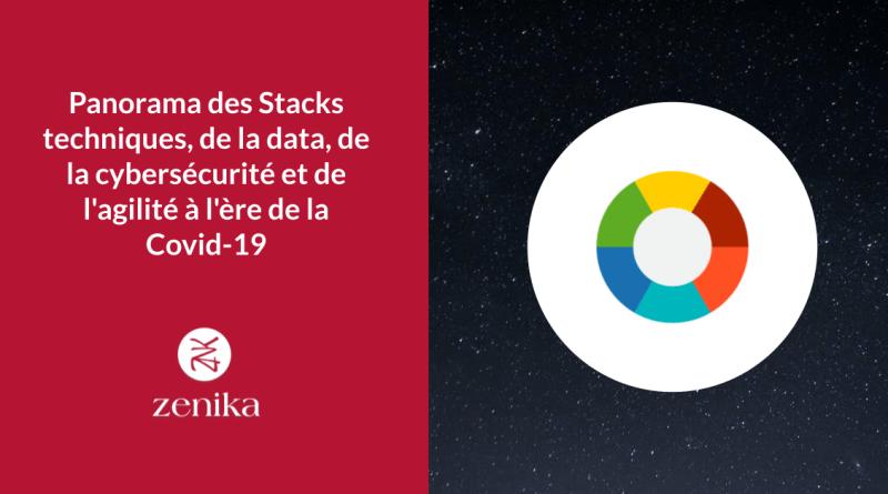 Protégé: Panorama des Stacks techniques, de la data, de la cybersécurité et de l'agilité à l'ère de la Covid-19