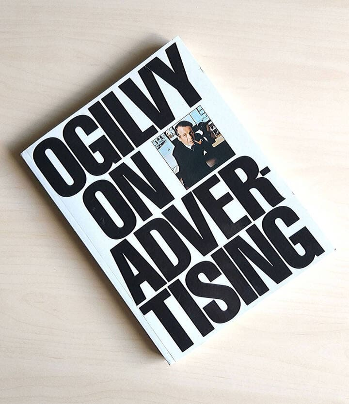 David Ogilvy books