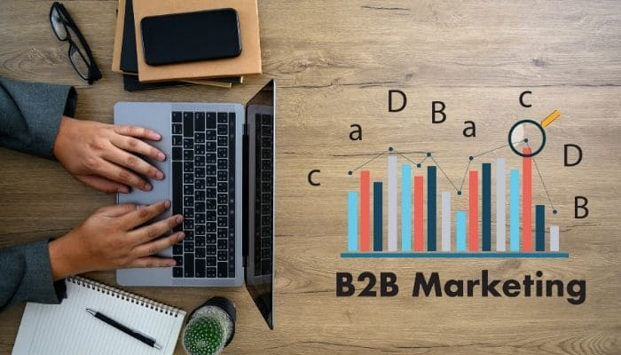 how to engage B2B email list
