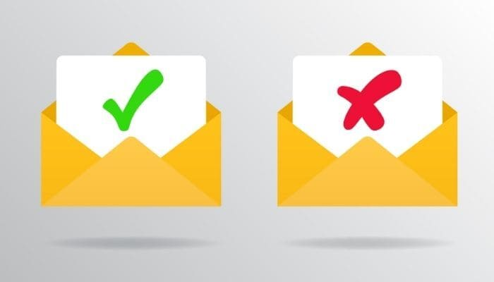 email marketing tips for landing in inbox