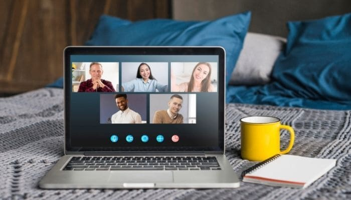 how to use webinars for email marketing