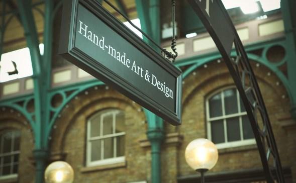 Hand-made Art & Design