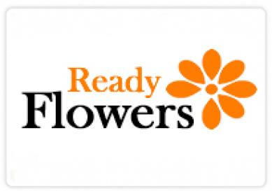 Christmas List for READY FLOWERS Team