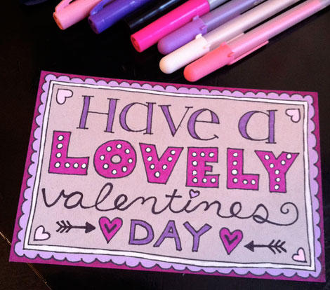 Valentine's Day 2013: Creative Ways to Be More Romantic