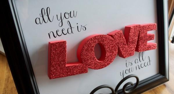 love-frame