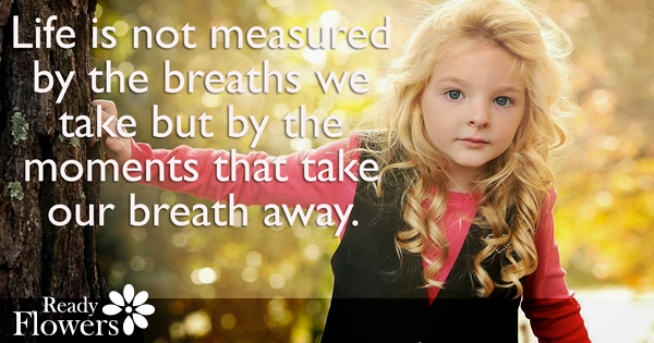 Take your breath away