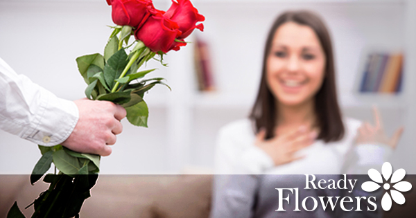 zFlowers.com Set For Another Record Valentine's Day
