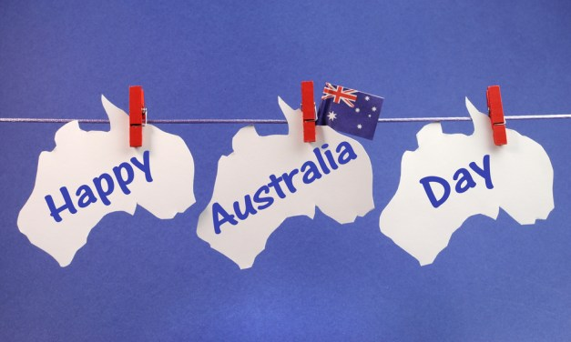 10 Things You Should Know about Australia Day
