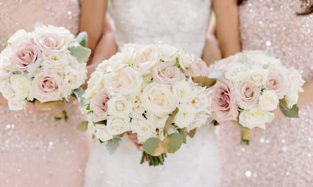 DIY Wedding Flower Ideas To Make That Dream Wedding Come True