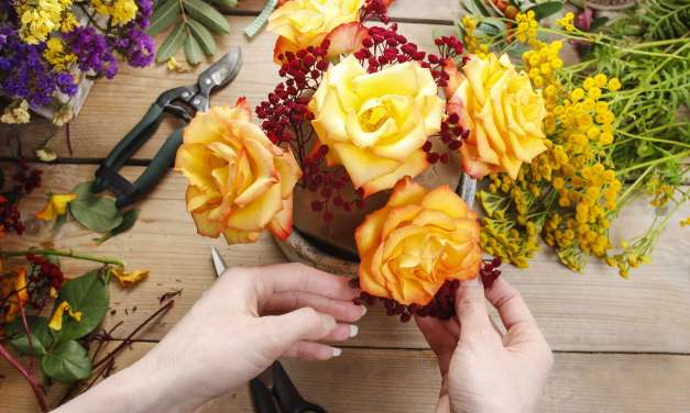 Things To Note Before Hiring a Wedding Florist