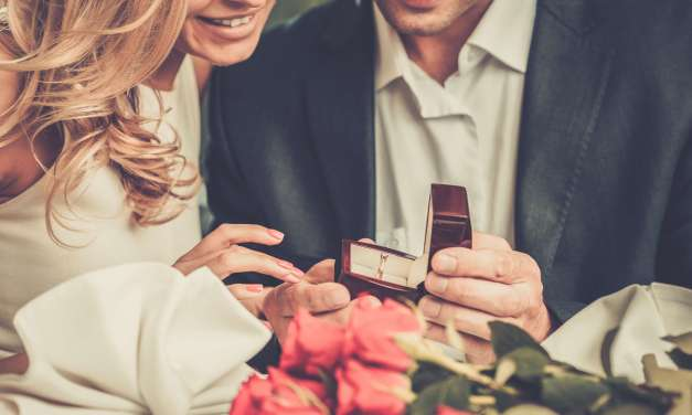 Most Romantic Ways to  Propose for Marriage